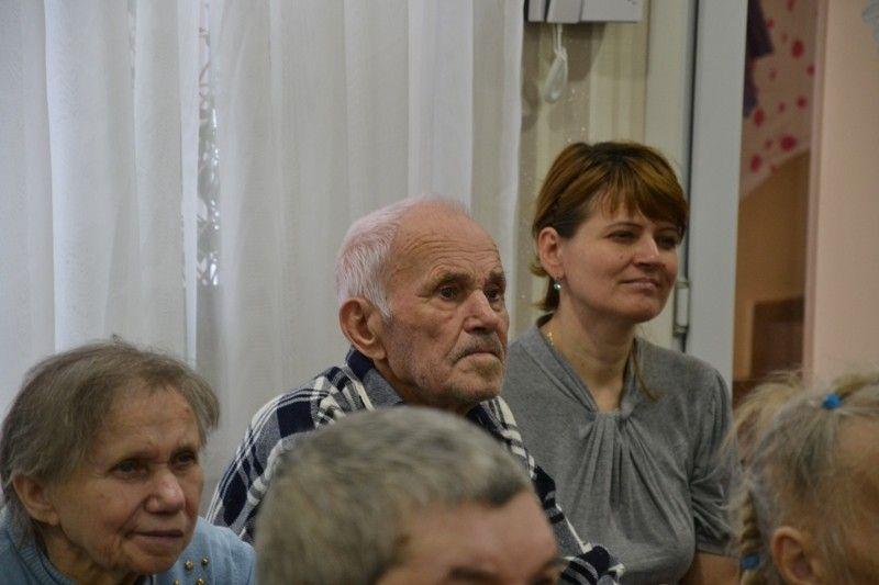дом престарелых 11
